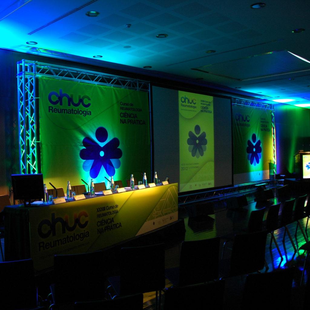 Congresso de Reumatologia