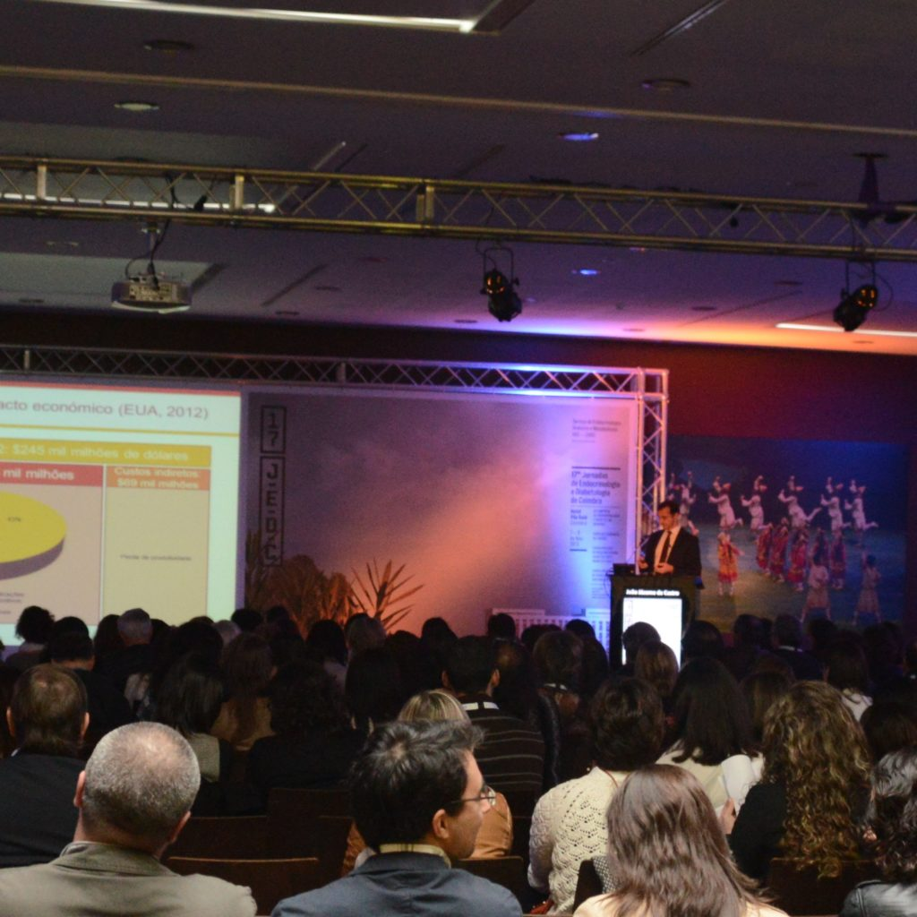 Congresso do Sistema Endocrino