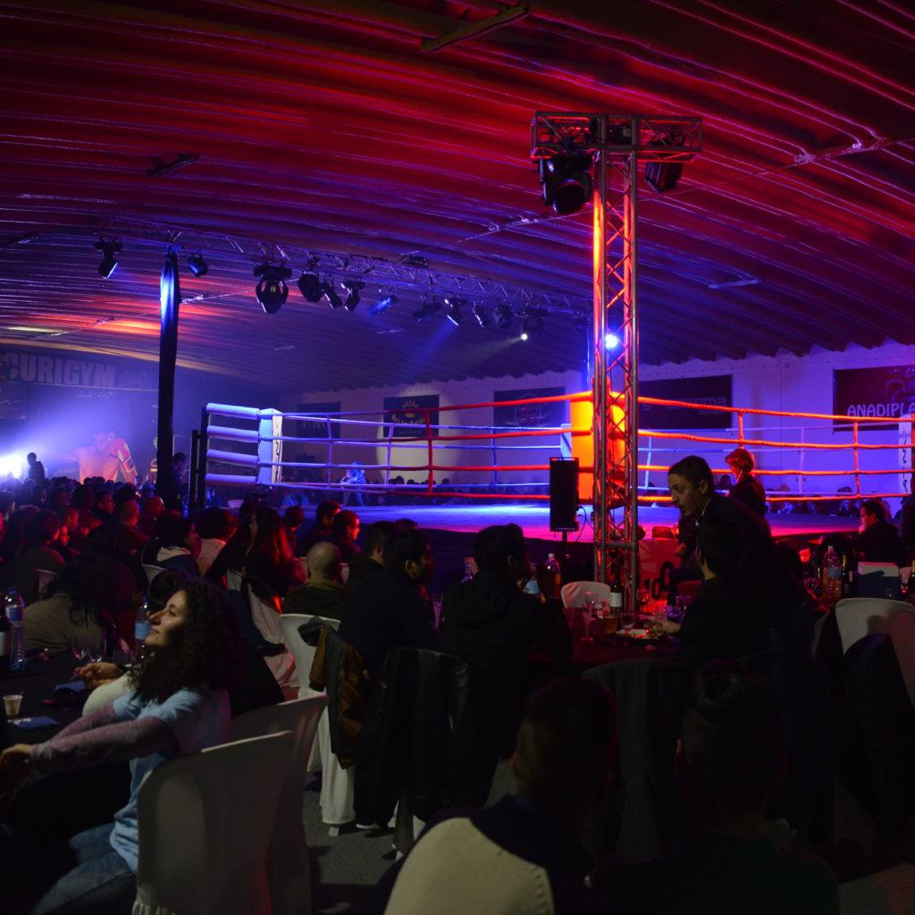 Kickbox